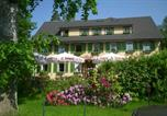 Hôtel Sankt Märgen - Feriengasthof Löwen-2