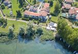 Location vacances Sesto Calende - Country Lake Court-1