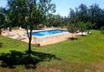 Location vacances Tejeda de Tiétar - Casa Rural Colmenarejo-2