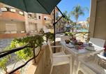 Location vacances  Tunisie - 2 & 3 Bedroom Apartment in a Private Holiday Compound-4