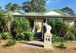 Location vacances Torquay - Maryborough Guesthouse, Queensland-1