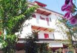 Hôtel Province de Rimini - Hotel Giovane Italia-1