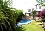 Location vacances Granadilla de Abona - Casa San Miguel-3