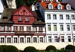 Hôtel Karlovy Vary - Hotel Petr-1