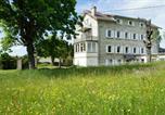 Hôtel Le Chambon-sur-Lignon - Maison La Vigne - Chambres et Table d'hôtes-4