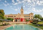 Hôtel Malgrat de Mar - Sant Pere del Bosc Hotel & Spa-2