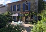 Location vacances La Tour-Blanche - Le Bourg, Vendoire-1