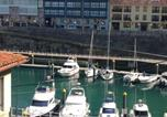 Location vacances  Province d'Asturies - Apartamento Puerto De Llanes-1