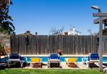 Location vacances Chiclana de la Frontera - Casa Flamenco-4