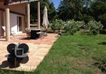 Location vacances La Môle - Villa Cogolin 1-2