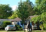 Camping avec Piscine Saint-Georges-de-Didonne - Camping Sites et Paysages Le Clos Fleuri-3