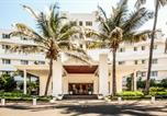 Hôtel Mozambique - Hotel Cardoso-2
