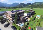 Hôtel Hart im Zillertal - Angerer Familienappartements Tirol-1