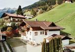 Location vacances Neustift im Stubaital - Haus am Rain-1