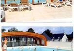 Villages vacances Plomeur - Résidence Odalys Horizon Morgat-2
