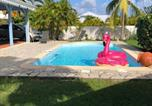 Location vacances Le Diamant - New- Villa F4 de standing-4