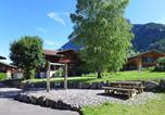Location vacances Adelboden - Apartment Laerchehus-4
