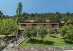 Hôtel Provence-Alpes-Côte d'Azur - Vacancéole - Résidence Les Gorges Rouges-1