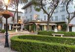 Location vacances Marbella - Plaza de la Victoria Apartment Old Town-4