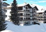Location vacances  Suisse - Appartement Arnica 16-3