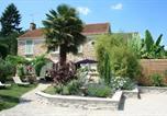 Location vacances  Yvelines - Gîtes Le Petit Nailly-1