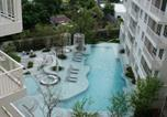 Hôtel Nong Kae - The Summer Hua Hin by Pantakarn-3