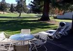 Villages vacances Napa - Silverado Golf Course-1