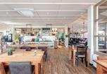 Hôtel Lelystad - Hajé Restaurant de Aalscholver-3
