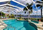 Location vacances Cape Coral - Dolphin Springs-1