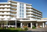 Location vacances Città Sant'Angelo - Apartment Silvi Province of Teramo 1-2
