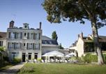 Hôtel Bourron-Marlotte - Hotel Victoria-1