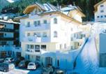 Hôtel Ischgl - Lamtana-3