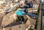 Location vacances Musile di Piave - Immobiliare Jvl - Cascina del Mar-4