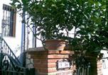 Location vacances El Bosque - Holiday Home Calle Sierra de Cadiz-2