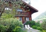 Location vacances Lauenen - Chalet Silberdistel-4