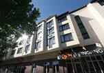 Hôtel Bochum - Acora Hotel und Wohnen Bochum-1