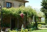 Location vacances Contigliano - Inviting 4 Bedroom Villa in the hills near Rome-3
