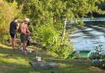 Camping en Bord de rivière Lot et Garonne - Camping Les Catalpas-3