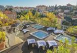 Hôtel 4 étoiles Mandelieu-la-Napoule - Résidence Excelsuites-1