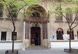 Hôtel Brooklyn - West Side Ymca