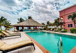 Location vacances San Pedro - Black Orchid @ Caribe Island-3