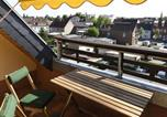 Location vacances Gartow - Studio-Apartment mit Balkon-2