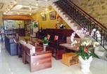 Hôtel Vung Tàu - Co Ba Vung Tau Hotel-4