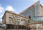 Hôtel Louisville - Louisville Marriott Downtown-3