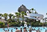 Villages vacances Bocairent - Marjal Costa Blanca Resort-1