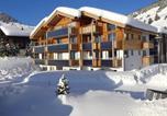 Location vacances Riederalp - Apartment Amici 1. Stock Allegra-1