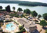 Camping avec Chèques vacances Lorraine - Camping Club Lac de Bouzey-3