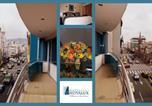 Hôtel Riobamba - Hotel Novalux-1