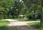Camping avec Site nature Saint-Pierre-Lafeuille - Camping des Arcades-4
