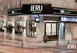 Hôtel Israël - Jeru Caps Hotel-3